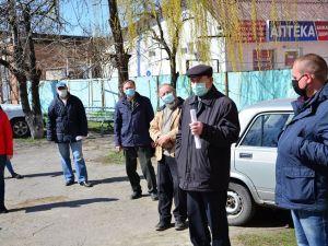 Кіровоградщина: Для районної лікарні закуплять апарат штучного дихання