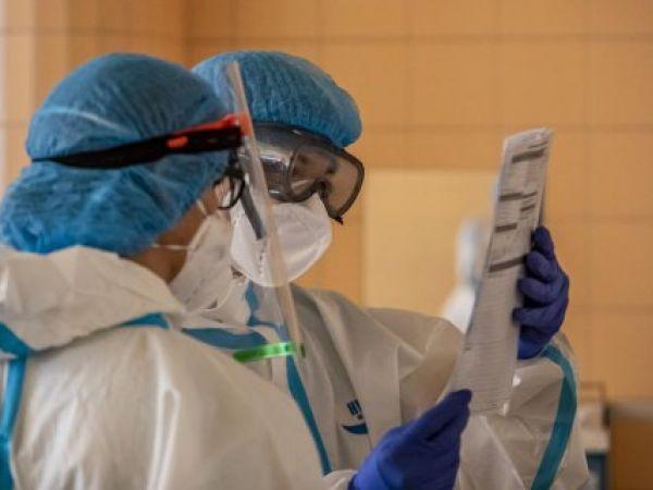 Кропивницький: Як у приватному секторі вакцинують містян (ВІДЕО)