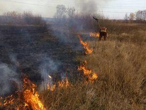 За добу, що минула, на Кіровоградщині сталося 3 пожежі