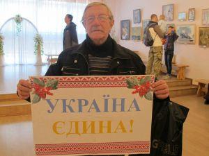Два роки тому Кіровоградщина втратила художника Володимира Кир'янова