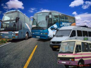 На Кіровоградщині більше 34 мільйонів жителів скористалися послугами пасажирського транспорту