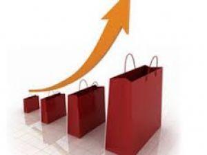 В Україні оборот роздрібної торгівлі за лютий зріс на 5,6%