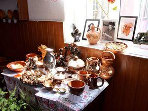 Делегація з Кропивницького завітала на фестиваль у Цвітне на гончарний розмай