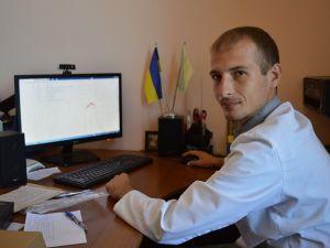 Кіровоградщина: У Попельнастівській амбулаторії запрацював телемедичний апарат «IDIS»