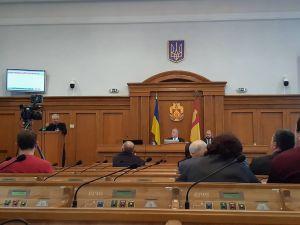 Кіровоградська обласна рада одноголосно підтримала звернення до ВР щодо недопущення розпродажу землі
