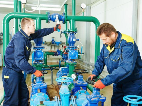 Безробітні Кіровоградщини можуть безкоштовно вивчитись у Одесі на операторів котелень