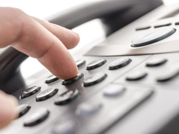 У міській раді Кропивницького відключать стаціонарні телефони