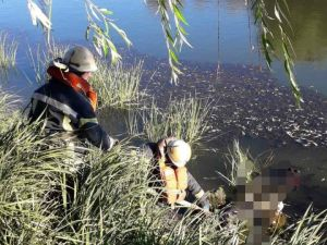 На Олександрійщині потонув 50-річний чоловік