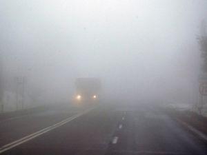 На Кіровоградщині очікується сильний туман