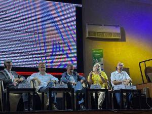Кропивничанка представила онлайн курс на XVІ Українському муніципальному форумі