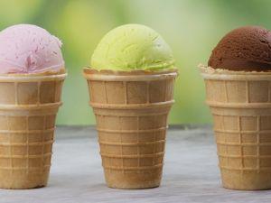 Кіровоградщина: В які країни виробники морозива продають свою продукцію?