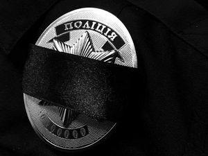 Через хворобу пішов з життя поліцейський Руслан Бондар