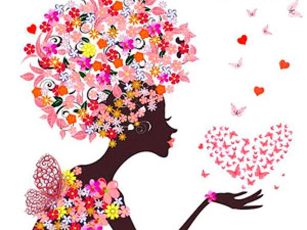 Кропивницький: Жіночий день березня ще й досі вихідний. Що дарують та як святкують