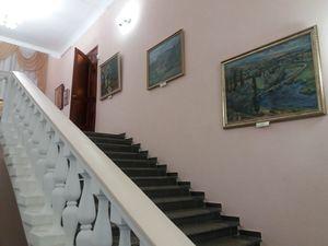 Художній музей запрошує на виставку голографії «Живі картини»