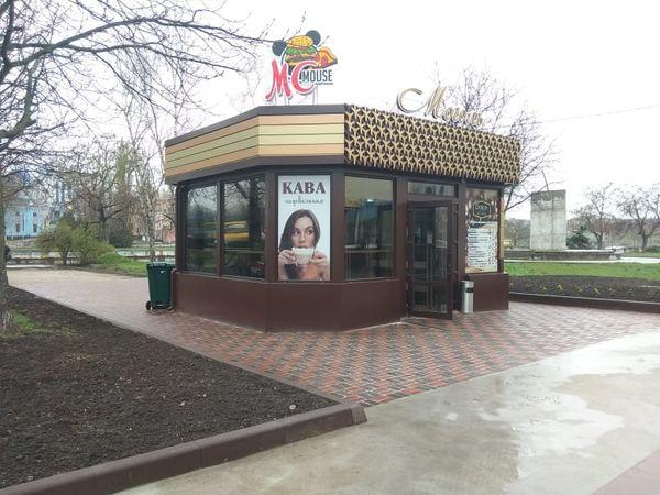 Активісти Кропивницького намагаються прибрати МАФ на Набережній (ФОТО)