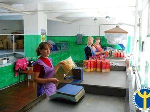 Мешканців Кіровоградщини запрошували на роботу до Українсько-литовського виробництва