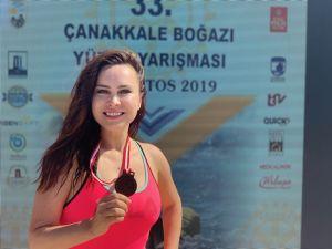 Анастасия Даугуле: «Плавание полностью изменило мою жизнь»