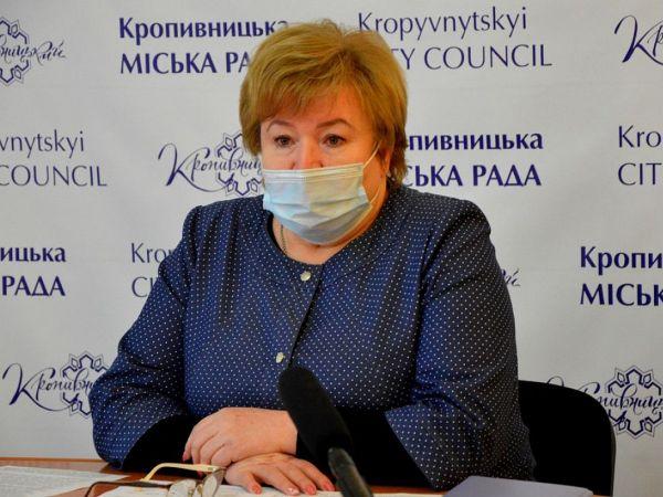 У Кропивницькому КП «Теплоенергетик» має намір підвищити тарифи на тепло