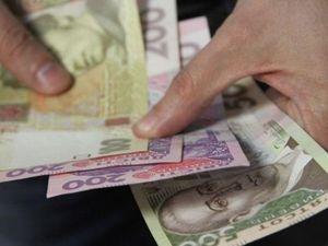 Скільки заборгували жителям Кіровоградщини зарплатні?