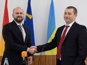 Президент України призначив п'ятого голову РДА на Кіровоградщині