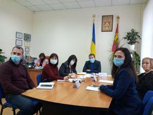 Кіровоградщина: В обласній раді комісія з питань освіти обрала заступника голови та секретаря