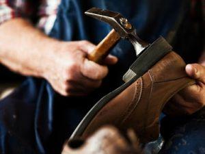 Безробітні Кіровоградщини можуть отримати професію взуттьовика