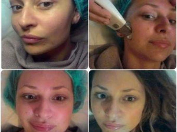 Дівочі посиденьки: Косметологія в дії