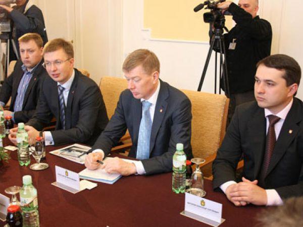 Очолити Кіровоградщину претендує екс-регіонал