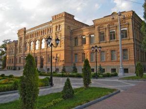 Кропивницький: Центральноукраїнський державний педуніверситет відзначатиме сторіччя