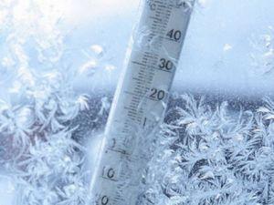 На Кіровоградщині очікується значне зниження температури