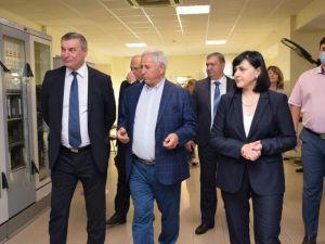 Кіровоградщина готова стати пілотним проєктом по розвитку річкових перевезень