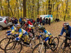 Юні кропивницькі велосипедисти вибороли призові місця на змаганнях