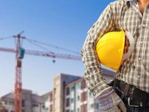 За чотири місяці 2019 року будівельна галузь зросла на 28%