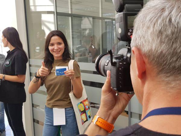 ПриватБанк презентував нові дизайни карток (ФОТО)