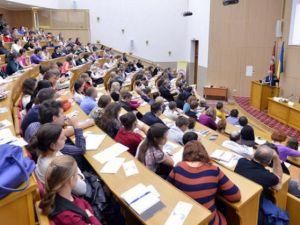 Україна: У вишах запровадять дистанційне навчання?