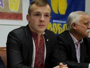 В Україні відзначають свято місцевої влади. Розмова з наймолодшим кропивницьким депутатом
