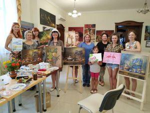 Жінки, які змінили мистецьку палітру Кіровоградщини