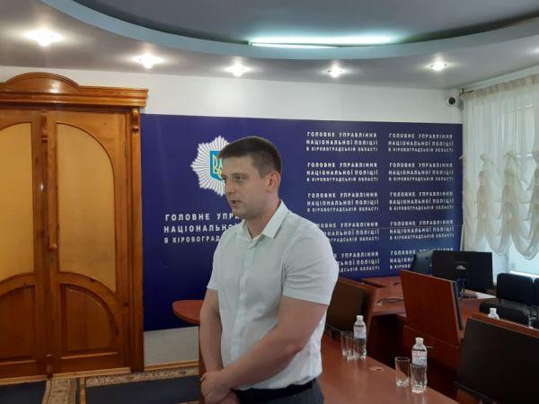 Кіровоградщина: з'ясували причини вчорашньої ДТП біля виїзду з Кропивницького