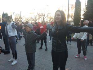 Кропивничан запрошують на фестиваль руханки