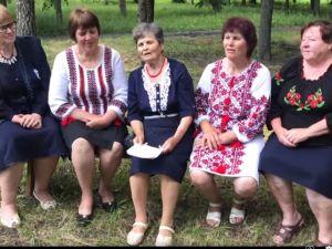 Кіровоградщина: Яку пісню співали куховарці на весіллі?