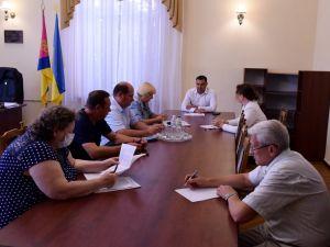 У Кропивницькому планують зменшити кількість виборчих дільниць