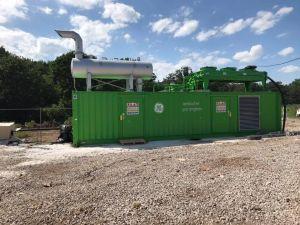 Кропивницький: Ecostyle пропонує перетворити сміттєзвалище в електроенергію