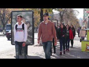«Люди Кропивницького»: знайди себе чи знайомих на відео
