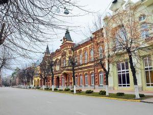Міський голова Кропивницького вітає архітекторів з професійним святом