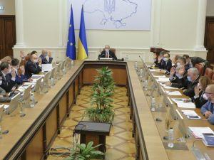 Півроку уряду Шмигаля: Рада прийняла лише 4% урядових законопроєктів