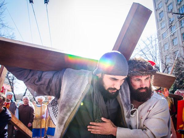 В Кропивницком представят Пасхальную реконструкцию