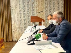 Кіровоградщина: Чим займатимуться заступники голови ОДА в районах?