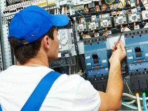 Мешканці Кіровоградщини можуть безкоштовно вивчитись на електромонтажника з освітлення