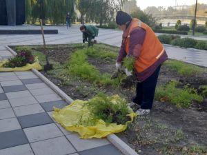Андрій Райкович: Кропивницький має бути чистим та охайним від центру і до околиць