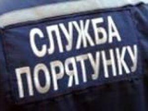 На Новоукраїнщині легковик «Славута» скотився у річку